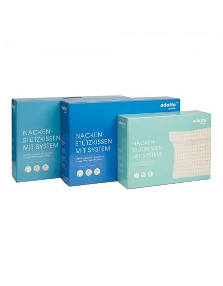 adatto™ Nackenstützkissen