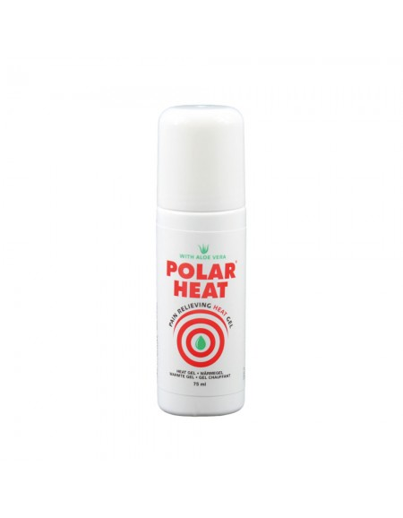 POLAR HEAT+® GEL...