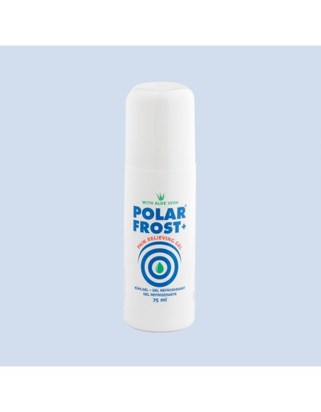 Polar Frost+® Kältegel Roll-on