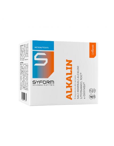 Syform - Alkalin Beutel